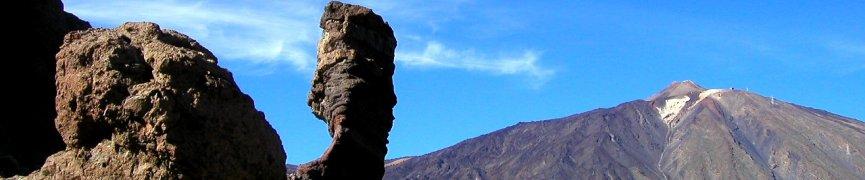 Parajes Naturales de Canarias—VIAJES A CANARIAS