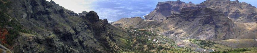 Clima de Canarias: Alerta amarilla en todo el archipiélago—VIAJES A CANARIAS
